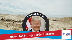 Donald Trump: Protecting Our Borders